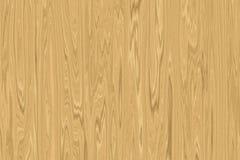 Textura de madera amarilla Imagen de archivo libre de regalías