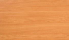 Textura de madera anaranjada Imagen de archivo libre de regalías