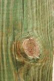 Textura de madera anudada Fotografía de archivo