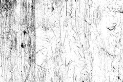 Textura de madera apenada Fotos de archivo