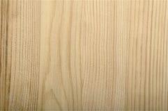 Textura de madera aserrada fresca del pino-árbol sin pulir Fotografía de archivo libre de regalías