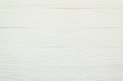 Textura de madera blanca Fotos de archivo
