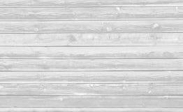 Textura de madera blanca pálida Imagen de archivo libre de regalías