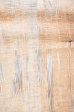 Textura de madera brillante del primer Imagen de alta resolución de s en blanco Imagenes de archivo