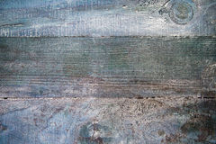 Textura de madera coloreada Fotos de archivo libres de regalías