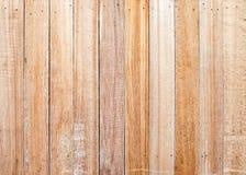 Textura de madera con el fondo natural del modelo Fotos de archivo