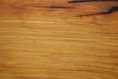 Textura de madera con el modelo natural Foto de archivo