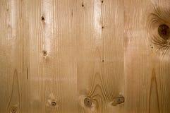 Textura de madera con el modelo natural del pino Imagen de archivo libre de regalías