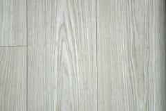 Textura de madera con el modelo natural Piso de entarimado laminado Superficie de madera suave ligera como fondo, textura de made imagen de archivo
