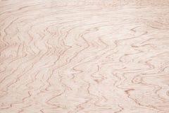 Textura de madera con los modelos naturales Imagen de archivo