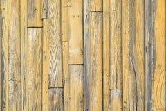 Textura de madera con los modelos naturales Imagen de archivo libre de regalías