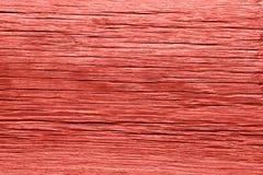 Textura de madera coralina de vida del vintage abstraiga el fondo fotografía de archivo