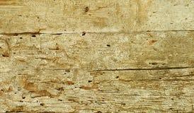Textura de madera de Brown Imagen de archivo libre de regalías