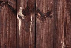 Textura de madera de Grunge Imagen de archivo