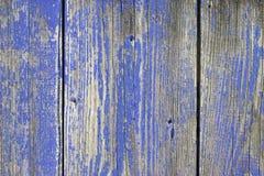 Textura de madera de Grunge Fotografía de archivo