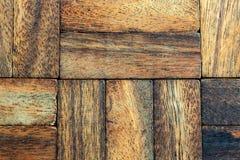 Textura de madera de la caja/fondo de madera de la textura Fotografía de archivo libre de regalías