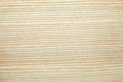 Textura de madera de la ceniza Imagen de archivo