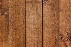 Textura de madera de la cerca Fotografía de archivo