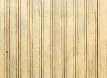 Textura de madera de la cerca Foto de archivo