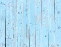 Textura de madera de la cerca Fotos de archivo libres de regalías