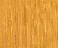 Textura de madera de la cereza Foto de archivo libre de regalías