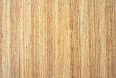 Textura de madera de la madera del grano Imagen de archivo libre de regalías