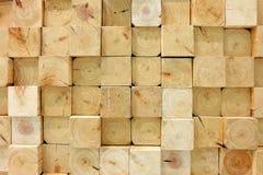 Textura de madera de la pared Fotos de archivo