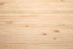 Textura de madera de la pared del tablón Fotos de archivo