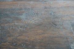 Textura de madera de la pared del tablón Imagen de archivo