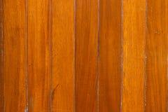 Textura de madera de la puerta Foto de archivo