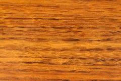 Textura de madera de la teca Fotos de archivo