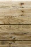 Textura de madera de los tableros Fotos de archivo