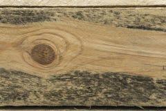 Textura de madera de los tableros Imagen de archivo libre de regalías