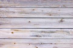 Textura de madera de los tablones Imagenes de archivo