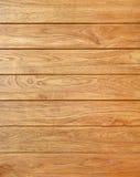 Textura de madera de los tablones Foto de archivo libre de regalías