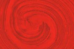 Textura de madera de los tablones del fondo rojo oscuro foto de archivo libre de regalías