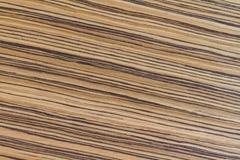 Textura de madera de marrón oscuro Imágenes de archivo libres de regalías