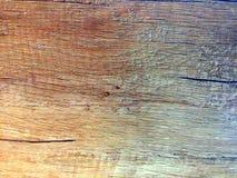 Textura de madera de Uniique - fondo Foto de archivo libre de regalías