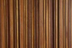 Textura de madera decorativa Foto de archivo