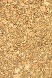 Textura de madera del corcho Imagen de archivo libre de regalías