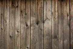 Textura de madera del detalle de los tablones desde arriba Foto de archivo