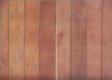 Textura de madera del fondo fotografía de archivo libre de regalías