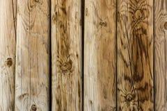 Textura de madera del fondo Fotos de archivo libres de regalías