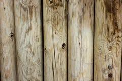 Textura de madera del fondo Imagen de archivo libre de regalías