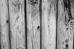 Textura de madera del fondo Fotografía de archivo
