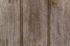 Textura de madera del fondo de Brown Foto de archivo