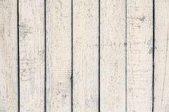 Textura de madera del fondo de los tablones Fotografía de archivo