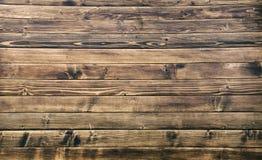 Textura de madera del fondo del granero viejo Imágenes de archivo libres de regalías