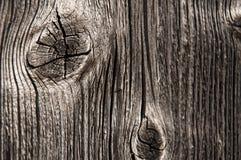 Textura de madera del fondo del piso del granero viejo Fotos de archivo