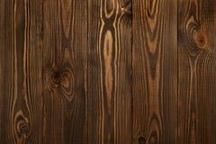 Textura de madera del fondo del piso del granero viejo Fotografía de archivo